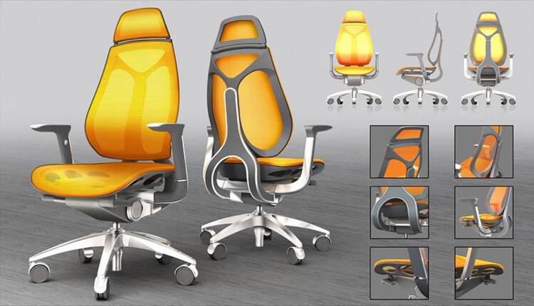 Produktdesign Möbel 3d produktvisualisierungen und animationen für hersteller agenturen